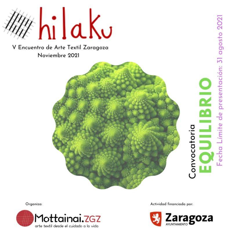 Convocatoria Hilaku cartel